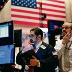 США в эпицентре санитарного и финансового кризиса