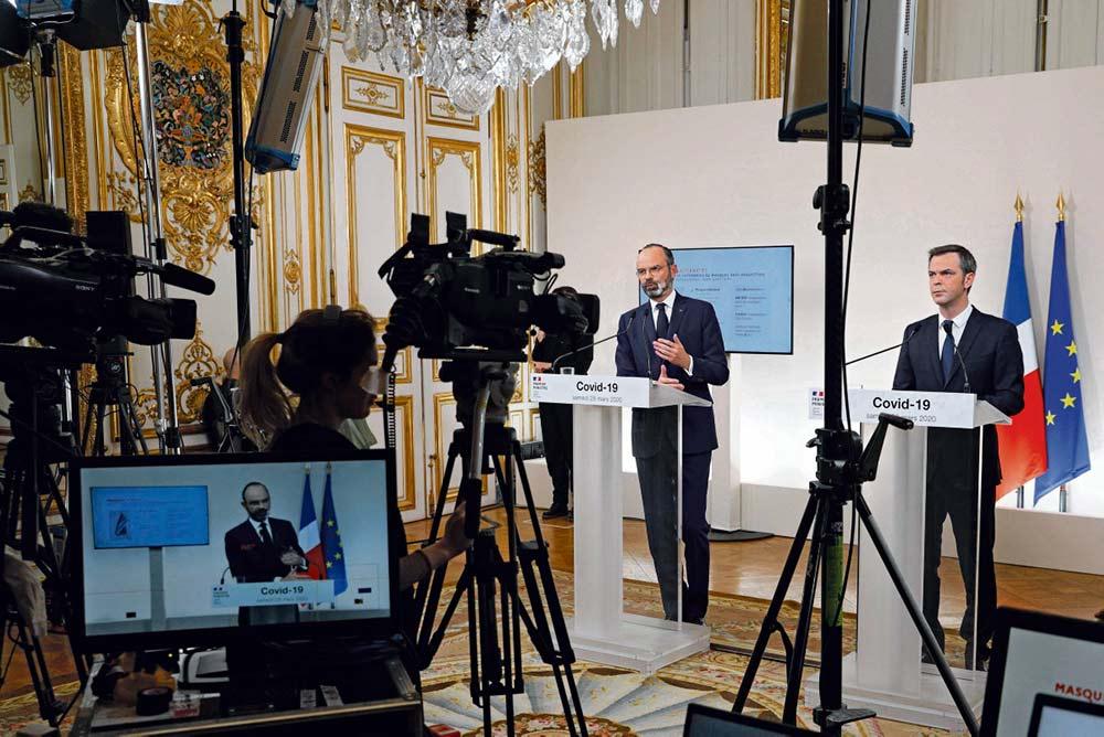 Во Франции началась третья неделя карантина. Эксперт Института социологии Ifop (1) Мари Гарьяццо анализирует отношение французов к этому кризису.