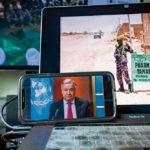 ООН: международное сотрудничество жизненно необходимо