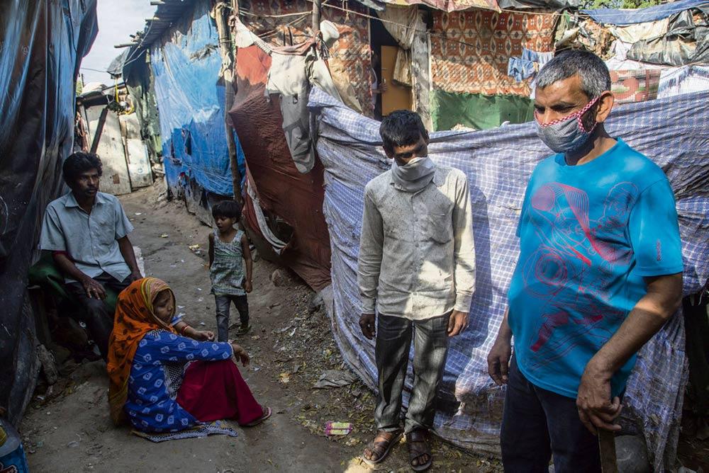 Последний доклад неправительственной организации Oxfam, озаглавленный «Цена достоинства», содержит предупреждение о массовом обеднении населения всего мира после эпидемии коронавируса. Богатые страны загнаны в угол.