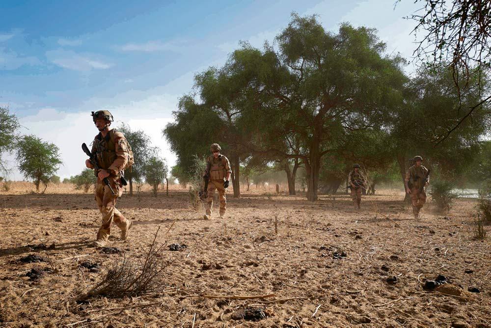 Решение Республики Чад вывести свои войска из операции «Бархан» ослабляет позиции Франции, которую покидают её партнёры по «антитеррористической борьбе».