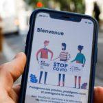 Президентское большинство проголосовало за приложение StopCovid