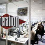 В газете Libération вопросы капитала не на свободном обсуждении