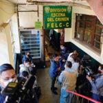 Самопровозглашённая боливийская власть погрязла в скандалах