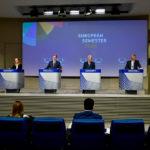 Европейский союз вынужден ненадолго изменить отношение к жёсткой экономии