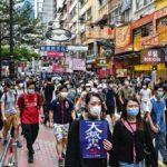 Китай: После коронавируса приоритет в политике – Гонконг