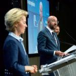 Евросоюз: Как будут использоваться средства фонда по восстановлению экономики