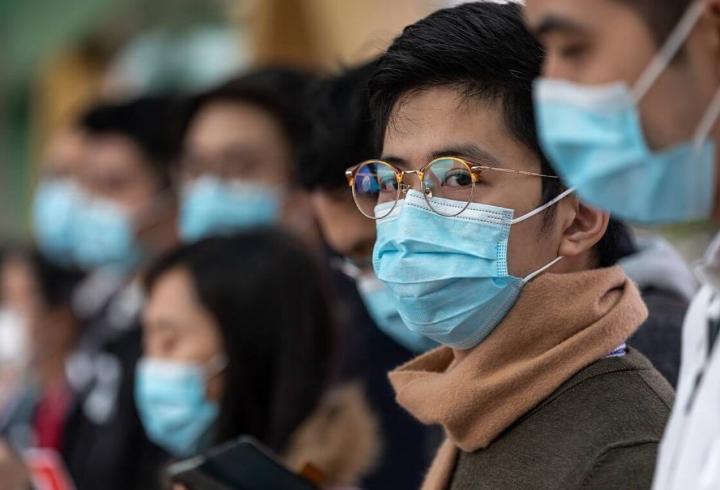 Находясь в железных дипломатических тисках, Пекин на заседании ассамблеи Всемирной организации здравоохранения представил своё видение глобальной санитарной политики.