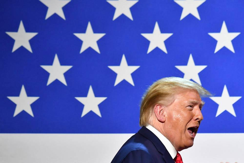 Американский президент раскритиковал судей из МУС, боясь, что будут обнародованы преступления его страны в Афганистане и Палестине.