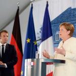 План восстановления ЕС и двойная игра Меркель