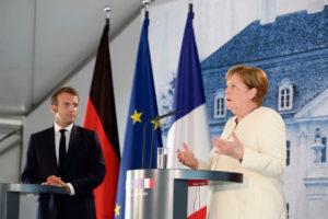 Берлин, который в среду принял председательство в Европейском Союзе, признал необходимость солидарности с государствами, сильнее всего пострадавшими от кризиса. Но всё это лишь для того, чтобы в очередной раз защитить ордолиберальные ценности, от которых следовало бы отказаться как можно быстрее.