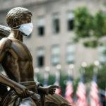 Covid-19: Смертность в чёрных и латиноамериканских гетто в США