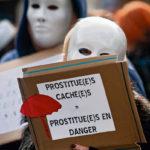 В основе решения проблемы проституции – только политическая воля