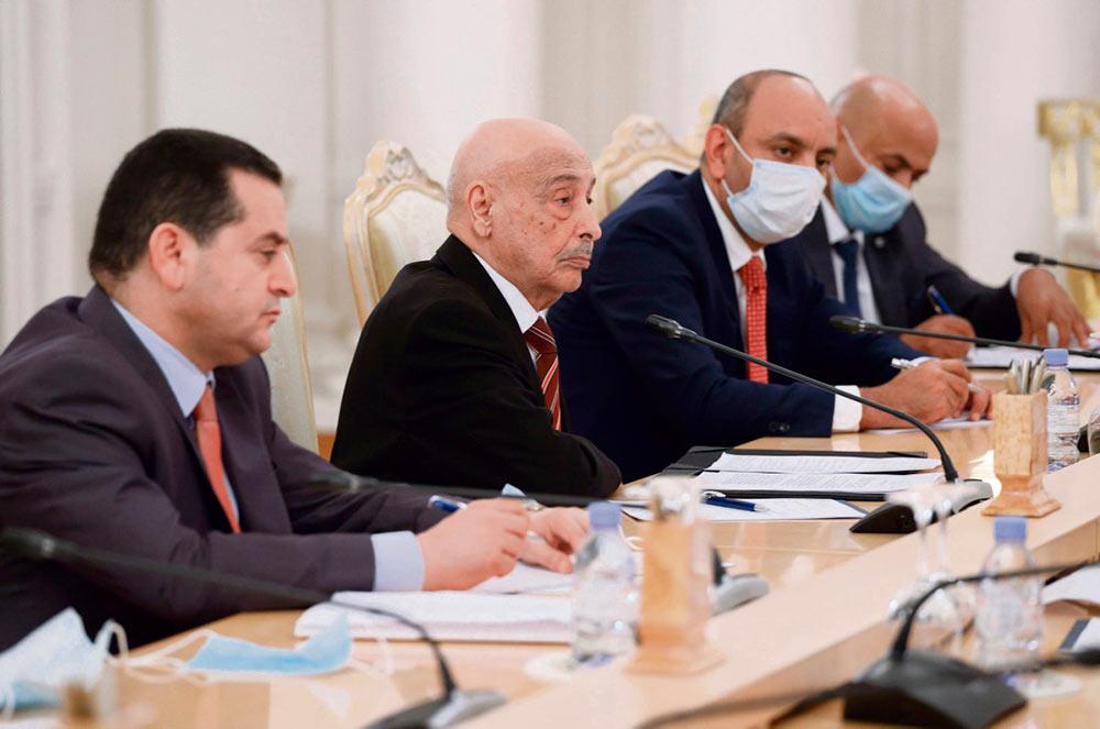 Все субъекты, вовлечённые в ливийский конфликт, стремятся укрепить свои позиции в преддверии возможных переговоров. Парламент Тобрука не возражает против вмешательства Египта в случае «угрозы».