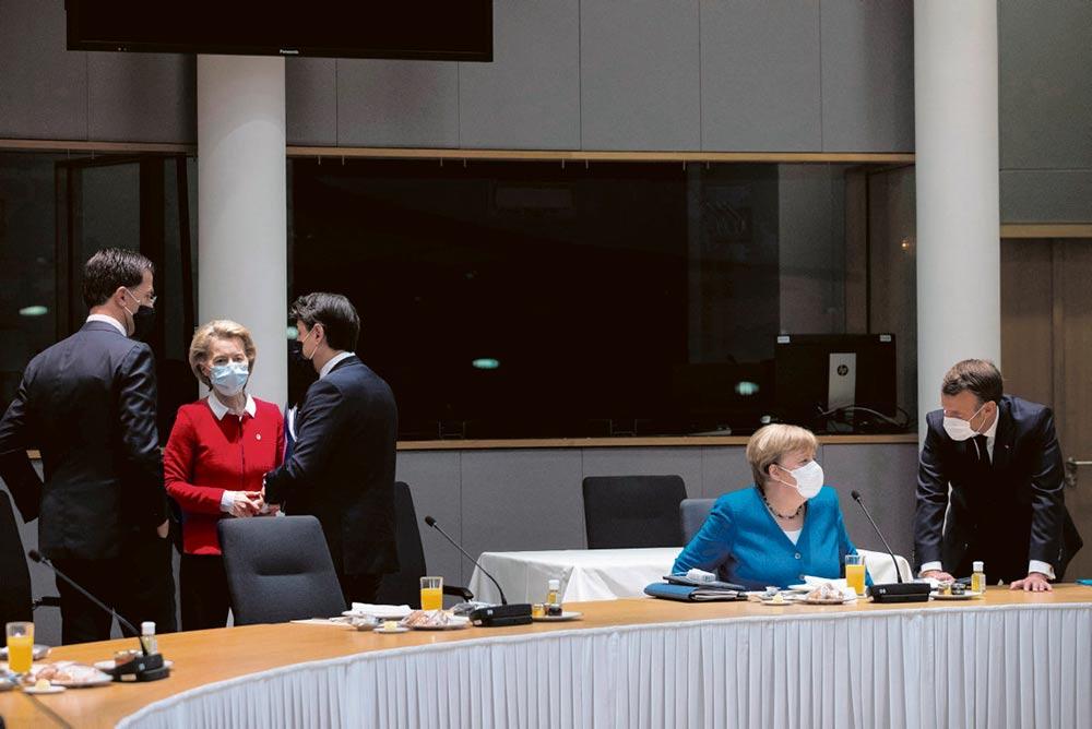 В воскресенье 19 июля 27 стран-членов ЕС так и не пришли к соглашению по плану восстановления экономики. Если в самый последний момент компромисс не будет найден, им придётся признаться в своей неудаче.