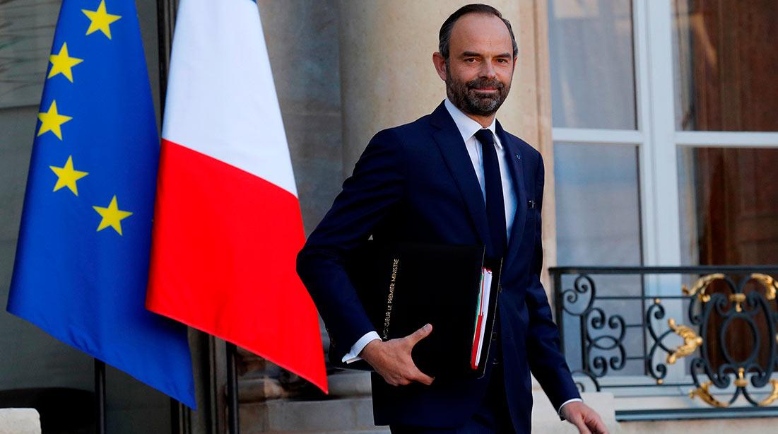 По предварительным подсчётам, премьер-министр остаётся на посту мэра Гавра, набрав 59 % голосов. Лидера предвыборного списка ФКП Жан-Поля Лекока поддержал 41 % избирателей.