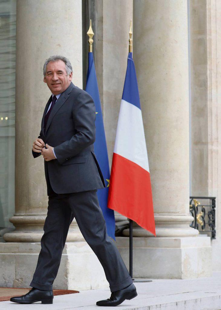 Франсуа Байру возглавит Генеральный комиссариат планирования. И он далеко не единственный бывший министр правительства Эммануэля Макрона, которому предлагают тёплое местечко VIP-класса.