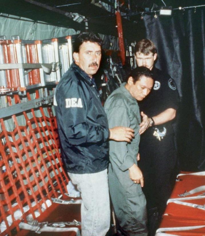В 1973 году Вашингтон создал Управление по борьбе с наркотиками (Drug Enforcement Administration – DEA) – федеральное агентство, которое под предлогом «борьбы с наркотиками» постоянно вмешивалось в политику стран Латинской Америки. На сегодняшний день США остаются самым крупным потребителем наркотиков в мире.