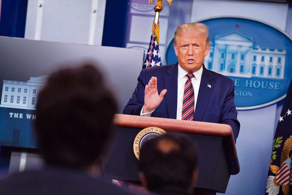 Американская администрация хочет продлить эмбарго на поставки оружия и окончательно похоронить соглашение по иранской ядерной программе. В ООН начинаются жаркие дебаты.