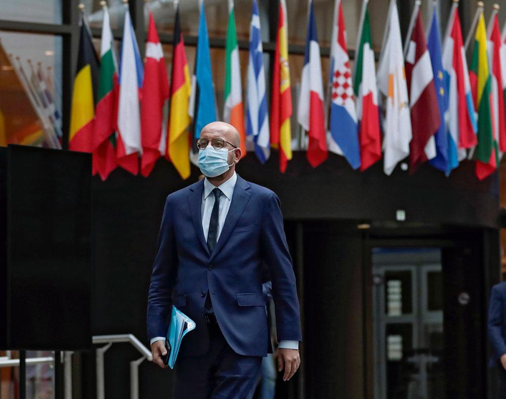 Главы государств и правительств 27 европейских стран призывают к «инклюзивному диалогу» в Минске. Европейская комиссия планирует готова раскошелиться.