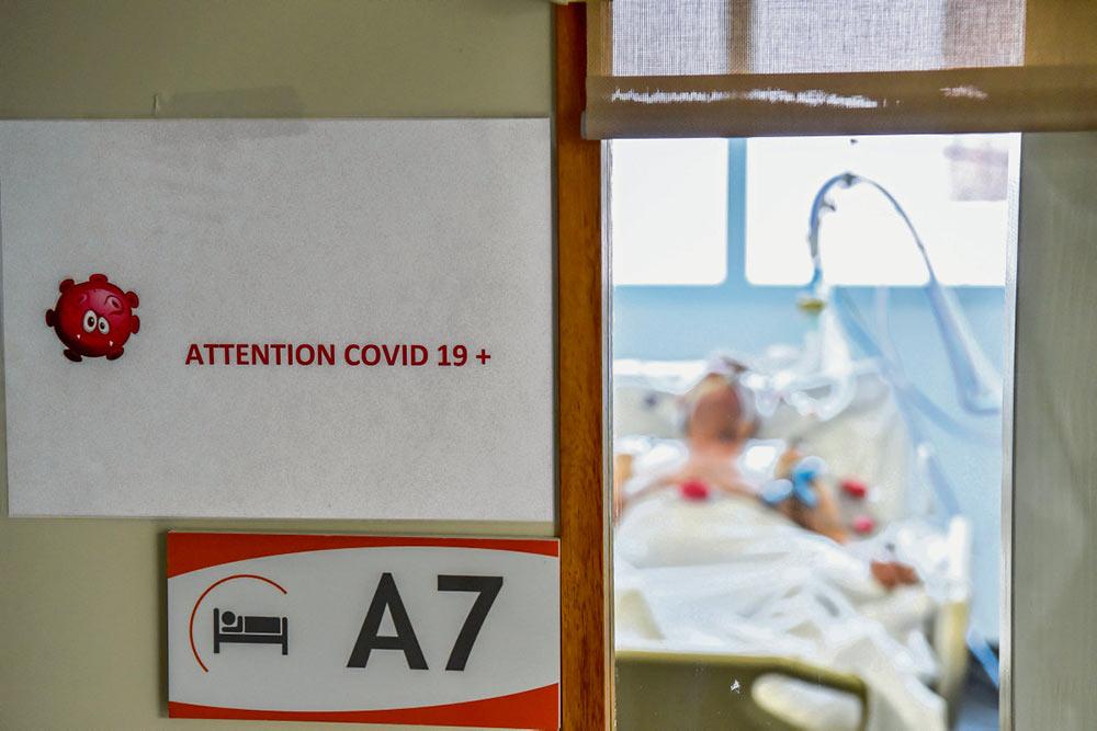 Испытанный в Марселе новый препарат может помочь блокировать вирус до того, как тот вызовет дыхательную недостаточность. До сих пор его получало лишь небольшое число пациентов, однако результаты экспериментов позволяют сделать многообещающие прогнозы.