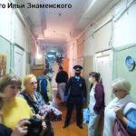 Зачистка рабочих общежитий: цена похорошения