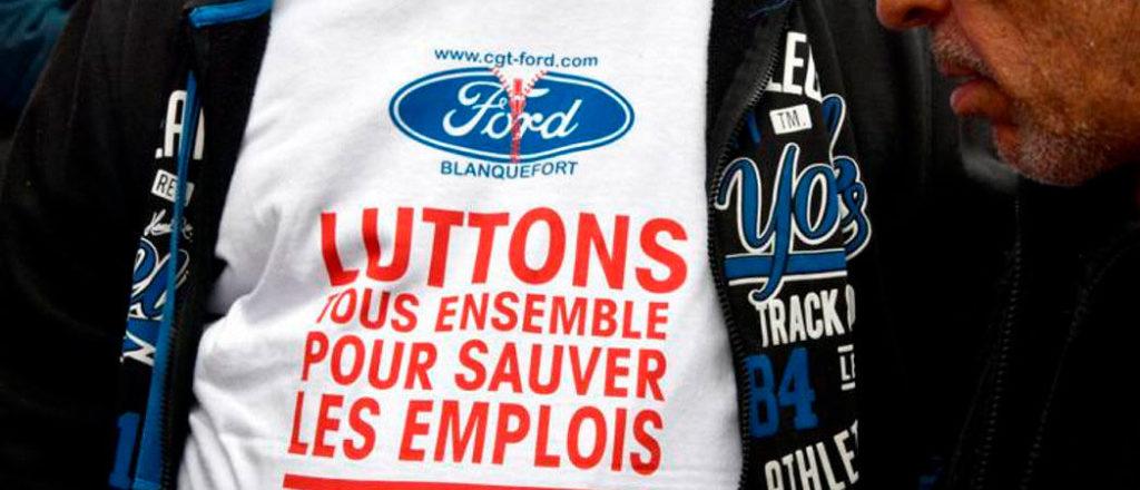 Американский производитель автомобилей прекращает сотрудничество с предприятием Getrag Ford Transmissions, расположенным недалеко от завода, закрытого год назад.