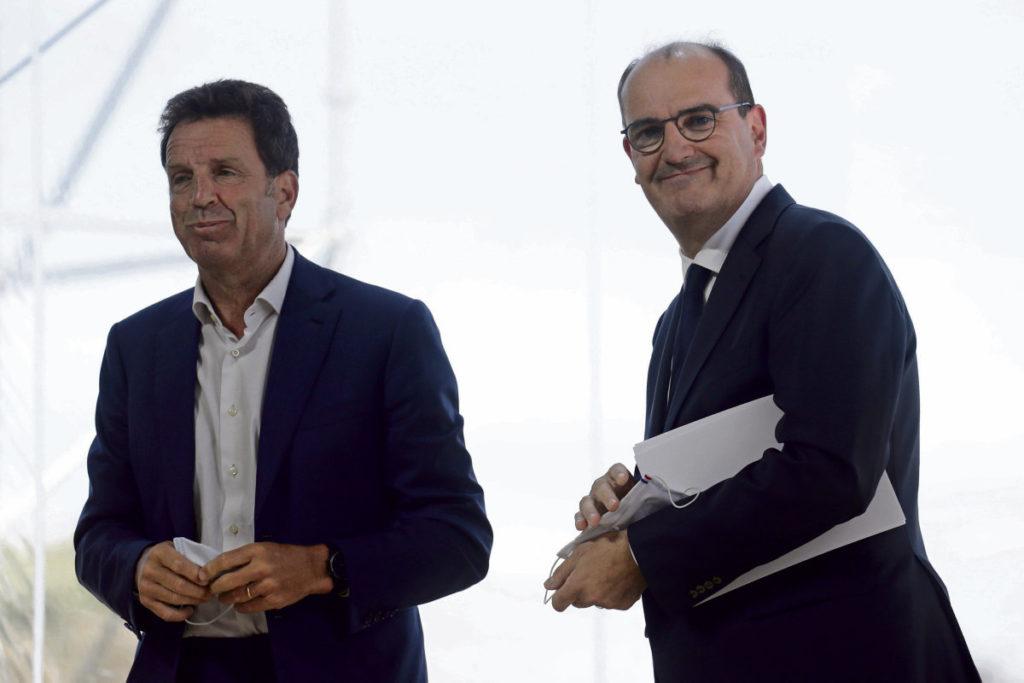 Утром 3 сентября кабинет министров обнародовал план восстановления экономики на сумму 100 миллиардов евро. Эммануэль Макрон и Жан Кастекс готовят пакет реформ, чтобы окончательно поставить крест на ожиданиях перемен в мире после пандемии.