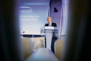 Французская энергетическая и газовая компания Engie, инвестиционный фонд Meridiam и государство поочерёдно заявили о том, что договорились по поводу предстоящего поглощения группы Suez компанией Veolia.