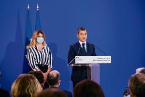 В начале сентября правительство раскрыло журналистам издания Le Parisien об основных положениях проекта закона о борьбе с сепаратизмом, который планируется вынести на обсуждение этой осенью.