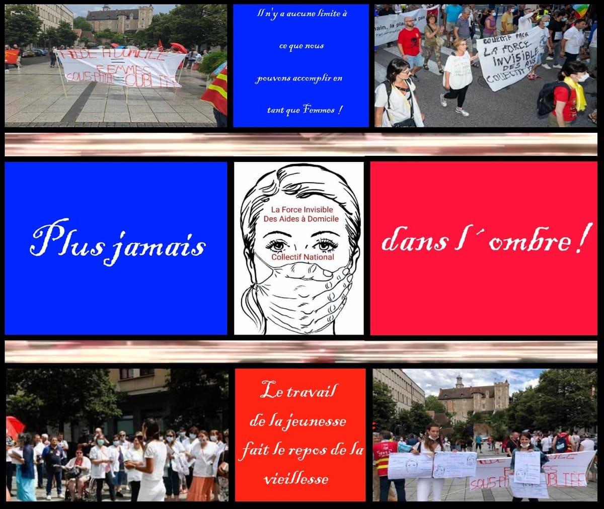 После предыдущей манифестации в Клермон-Ферране 15 июля на самом пике эпидемии коронавируса, на которую пришли соцработники и сиделки из 15 департаментов страны, группа активистов со всей Франции призвала к всеобщей мобилизации в субботу 12 сентября в 14 часов перед Домом Радио в Париже. Сильно измотанные за время эпидемии коронавируса, соцработники возмущены нежеланием государства признать их заслуги и улучшить статус профессии. Интервью с членом учредительного комитета национального объединения соцработников Сесилией Аман.