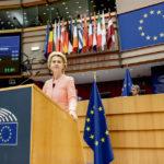 Еврокомиссия готова поддержать экологические преобразования… мысленно