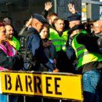 «Жёлтые жилеты» и полицейское насилие: судебный процесс