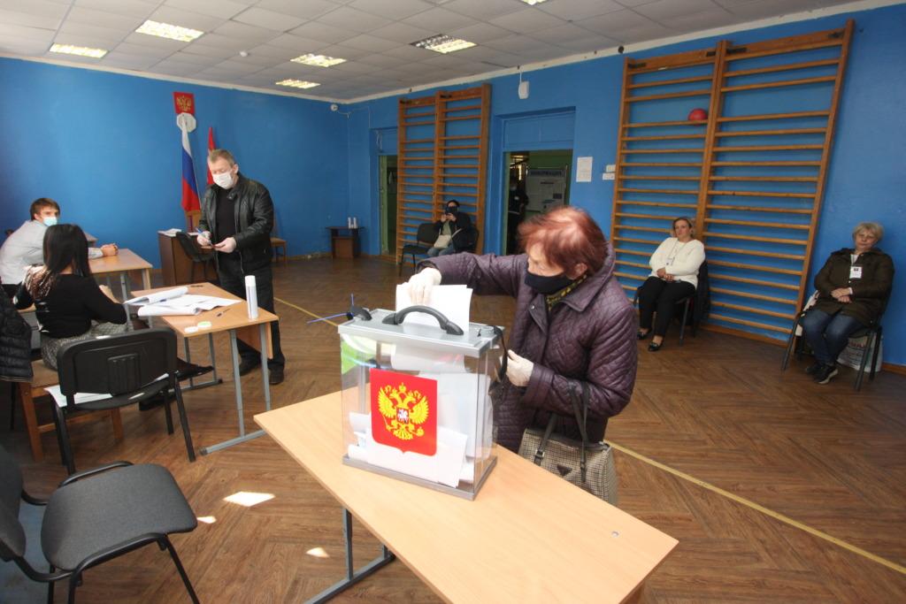 Выборы губернаторов, которые начинаются в эту пятницу, покажут отношение к власти после пандемии, экономического кризиса и конституционной реформы.