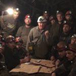 «Из недр земли»: за что борются криворожские шахтёры