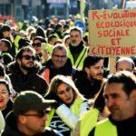 «Жёлтые жилеты»: борьба ещё актуальна
