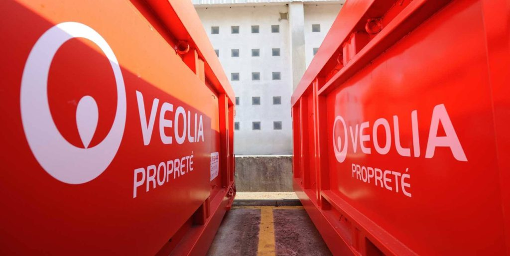 В то время как газовая компания Engie задумывается о продаже части своих активов ради сокращения долга, Veolia предлагает выкупить у неё Suez за 9,7 миллиарда евро.