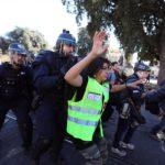 Во Франции ограничивают свободу слова