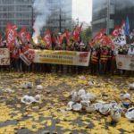 Первая победа профсоюзов Suez в парижском суде