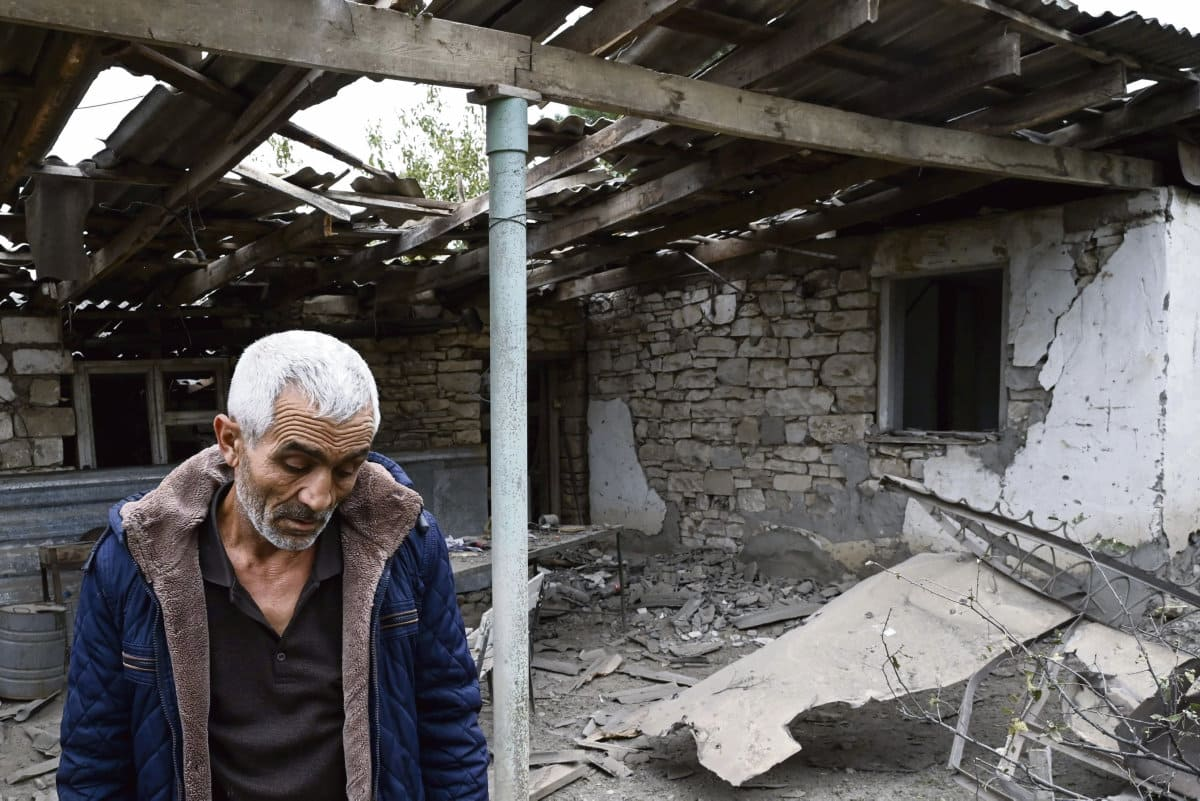 Начавшийся в воскресенье военный конфликт, в котором Армения и Азербайджан противостоят друг другу из-за самопровозглашённой Республики Арцах, набирает обороты с каждым днём. Может ли эта возобновившаяся война затянуться надолго?