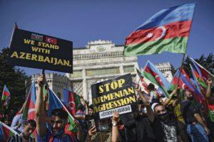 Анкара предлагает четырёхсторонние переговоры с участием России и обеими враждующими странами. В то же время Эрдоган разжигает конфликт в Восточном Средиземноморье.