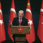 Эрдоган хочет задавать тон в политике и общественном мнении