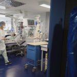 Восток Франции накрыла вторая волна эпидемии