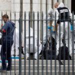 Новый теракт исламистов во Франции