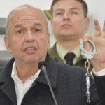 Боливия: Наблюдатели стали мишенью