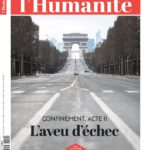 Во Франции возвращается режим самоизоляции