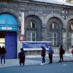 Отделение неотложной помощи в больнице Hotel-Dieu вновь закрыто