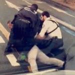Видео – основное доказательство факта полицейского насилия