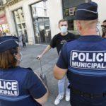 Закон о глобальной безопасности: функции городской полиции меняются