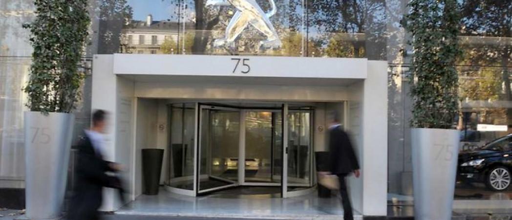 Французский автогигант приобрёл у своего китайского партнёра Dongfeng 10 миллионов акций, которые будут аннулированы.